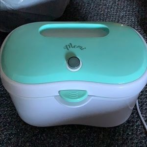 Baby wipe warmer 😄